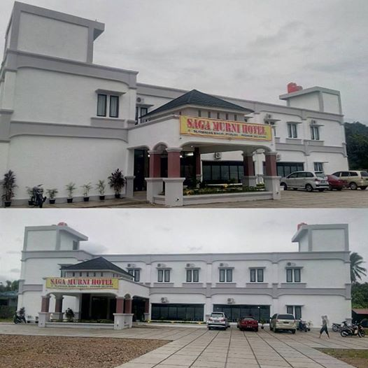 New Hotel in Painan, salah satu alternatif menginap